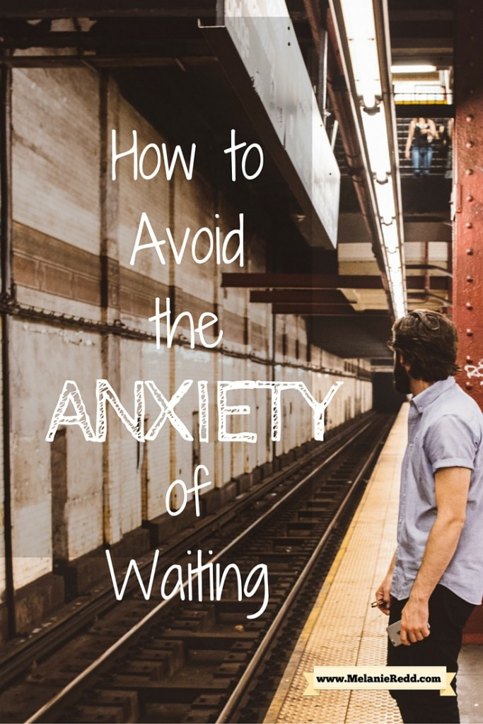 Waiting. No one really likes it. But, it seems to be a regular part of life. How do we move from anxiety and impatience to peace and contentment? Find out in this helpful post today.