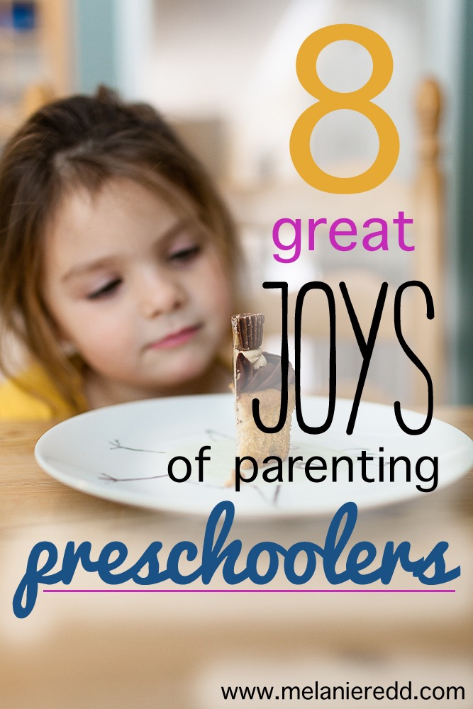 Got preschoolers? They are a JOY! Here is an article filled with tips, ideas, and quotes about the incredible joys of parenting, grandparenting, and teaching preschoolers.