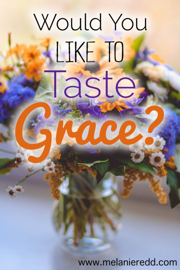 Tasting Grace is a mentoring in the kitchen ministry. While many women learned to cook and do life by being in the kitchen with their moms and grandmas, there are just as many girls and women who have never had this wonderful experience. Find out more about this book and this mentoring ministry on the blog today!