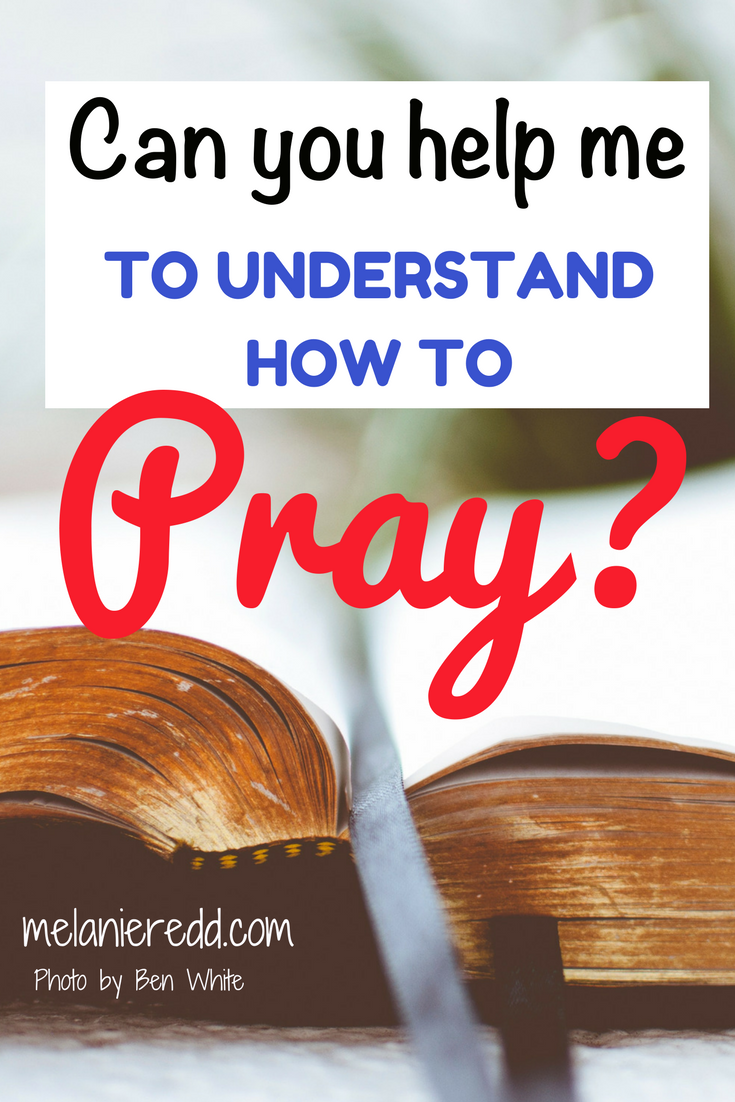 Can I Use A Computer During A Storm: Can You Help Me To Understand How To Pray? I Don't Really