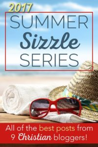 Summer Sizzle Series
