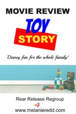Movie Fun for the Whole Family – It's Toy Story