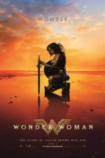 Have you seen the movie Wonder Woman yet?