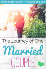 The Incredible Journey of One Married Couple