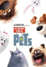 Have you seen The Secret Life of Pets?