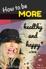 How to be more Healthy & Happy Emotionally in 2018
