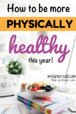 How to be more healthy physically in 2018
