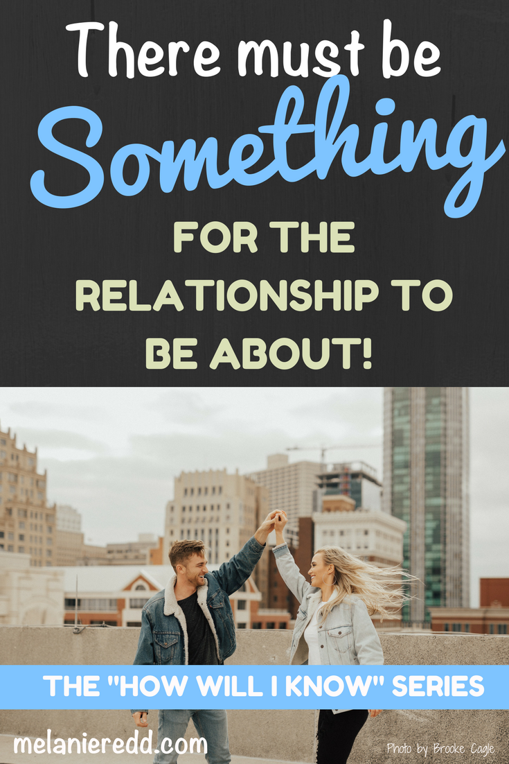 There must be something for the relationship to be about! What holds your relationship together? How can you find more common ground? Why not drop by the website to find out! #commonground #marriage #relationships #dating