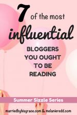 7 of the Most Influential Bloggers You Ought to Be Reading