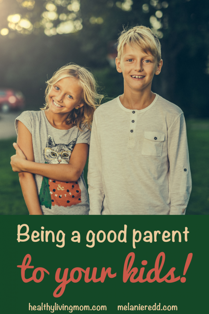 As a parent, you juggle tasks, schedules, relationships, and there's an endless list of things to do. Being a good parent to your kids is challenging! #parenting #beingagoodparent #goodparenting #kids