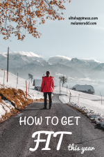 How to Get More Fit This Year