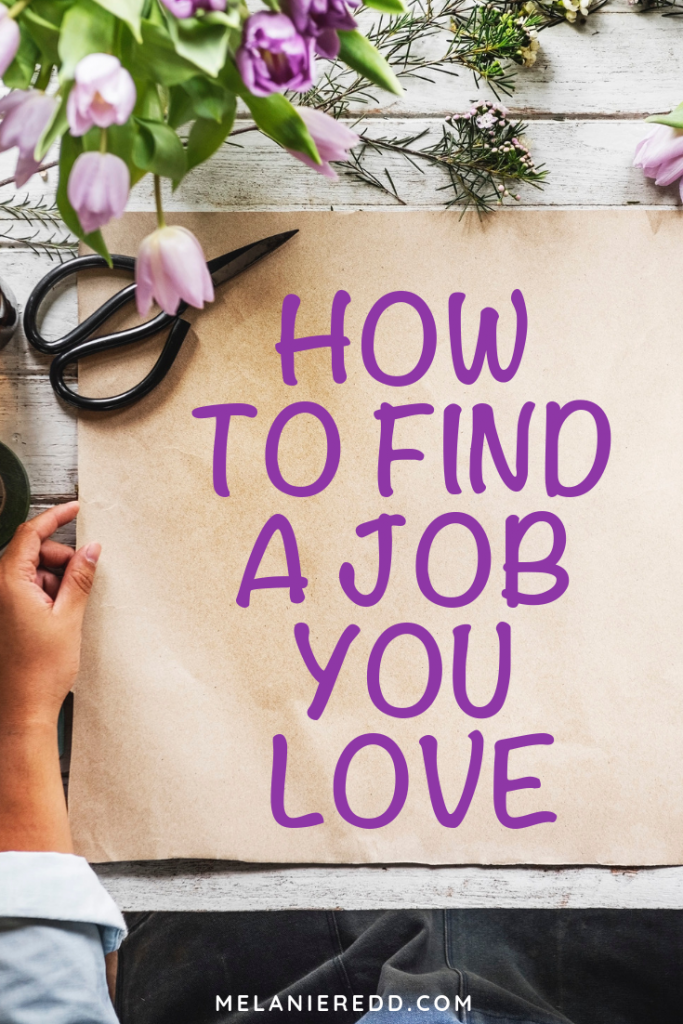 How's your job? Do you love what you are doing? Are you fulfilled in your work? Here are 5 helpful ways detailing how to find a job you love. #jobyoulove #jobs #careerchange #loveyourwork