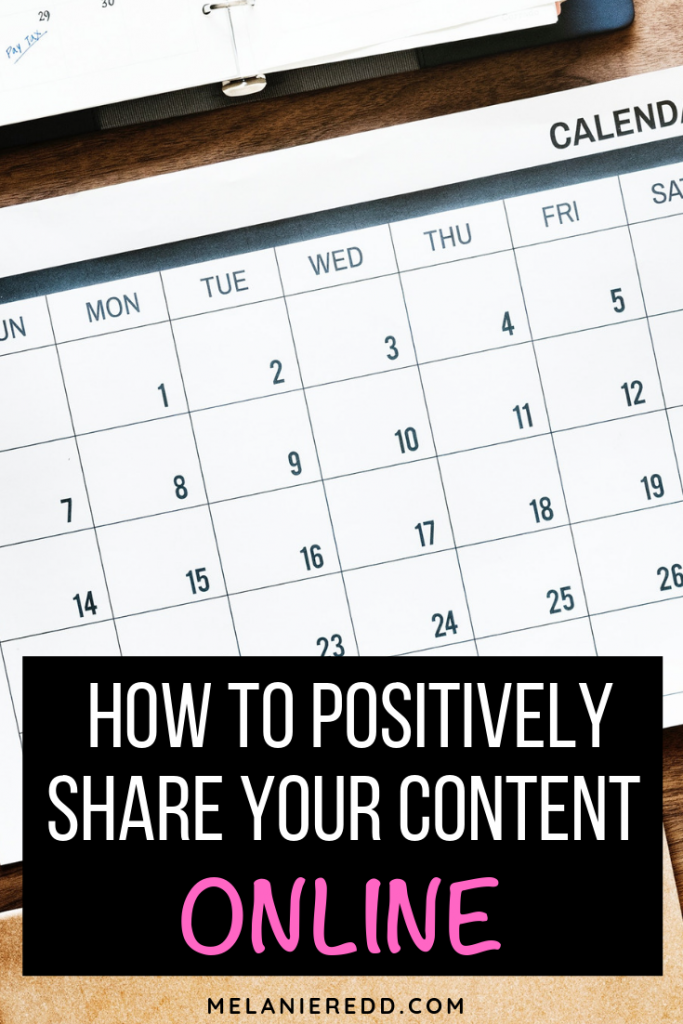 Have you been reluctant to post on social media? It's easy to hold back out of fear or insecurity. Find out how to positively share your content online. #shareonline #shareyourcontent #boldonline